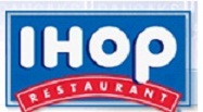 International House of Pancakes logo