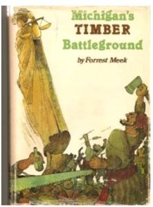 Timber Battleground