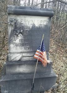 Blog-cemetery