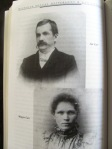 These are the photos identified as Carr and Duncan as they appear in the Power's book. They photos are identical to the ones in the Gross book.