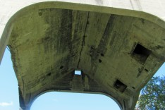 2015_October_Lake Station Coal Dock_Underside-yes